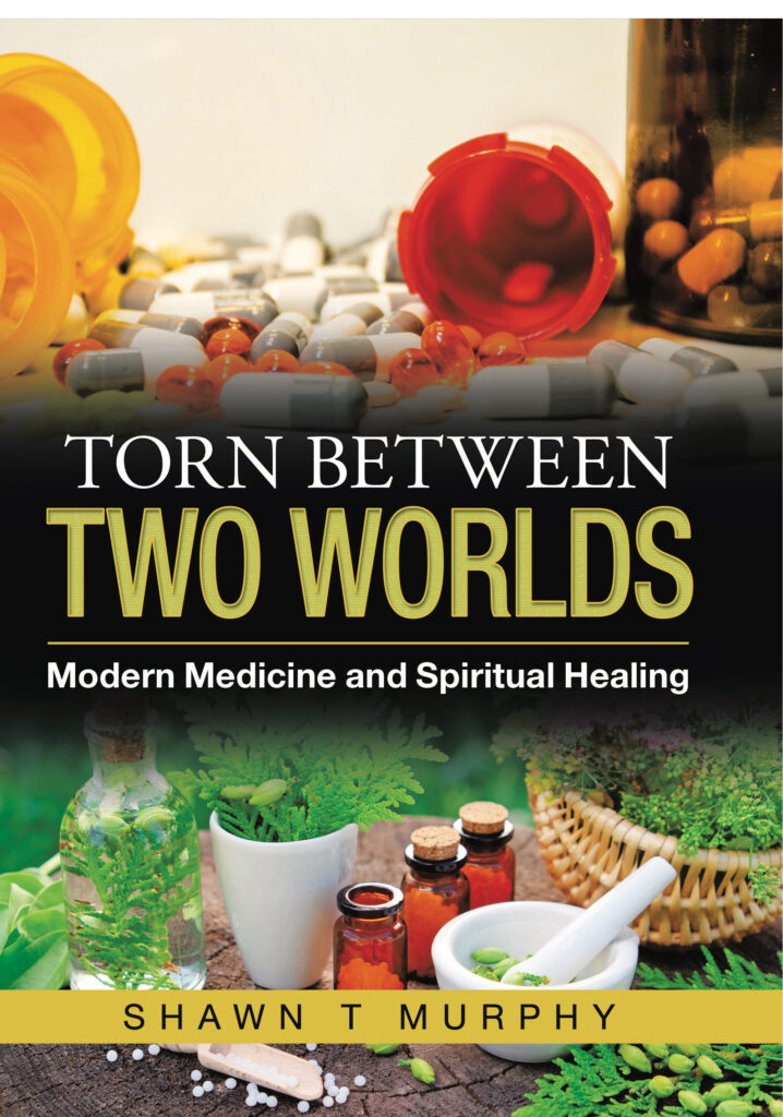 Mental Health can be more effectively managed through Spiritual Healing than Modern Medicine